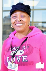Church Health Center Wellness member Mildred Noel